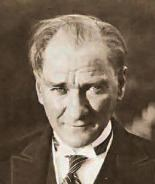 1934 in Turkey