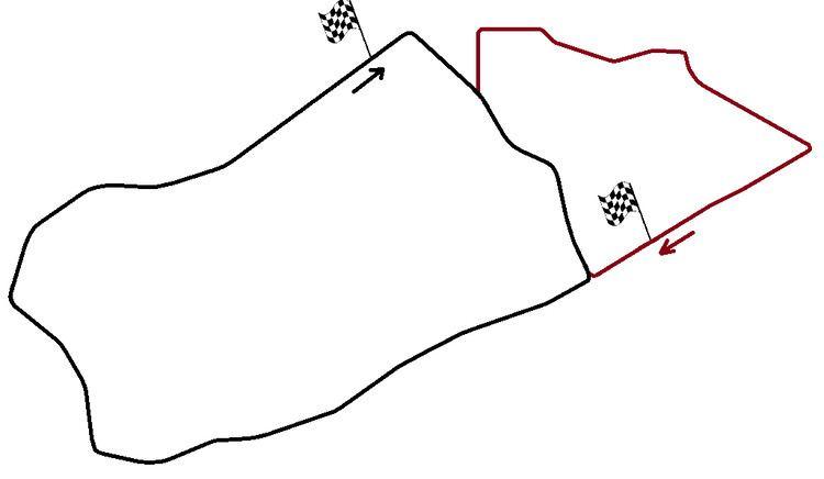 1934 Moroccan Grand Prix