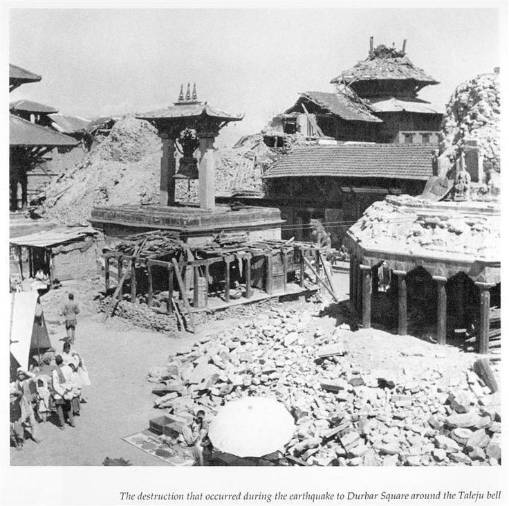 1934 Nepal–Bihar earthquake Pinterest The world39s catalog of ideas