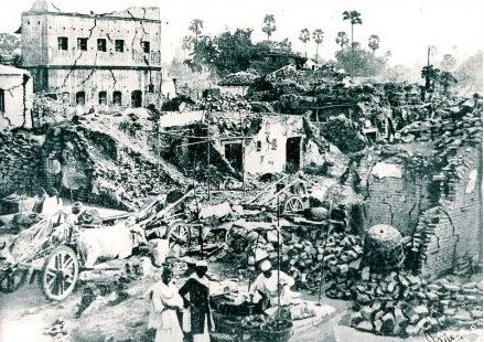 1934 Nepal–Bihar earthquake A Repeat of 1934 Nepal39s Earthquake Vulnerabilities and the