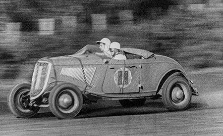 1934 Victorian Centenary Grand Prix