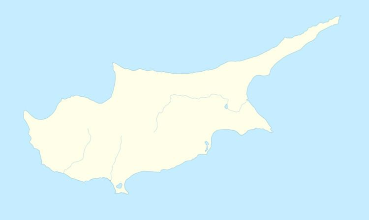1934–35 Cypriot First Division