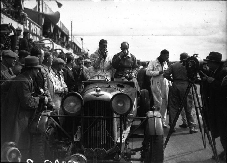 1935 24 Hours of Le Mans