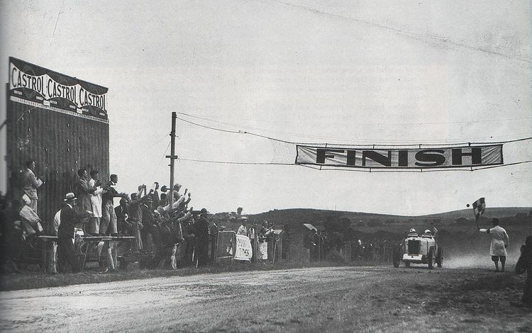 1935 Australian Grand Prix