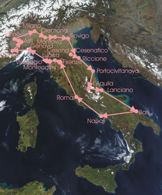 1935 Giro d'Italia