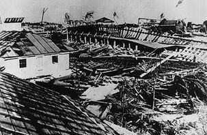 1935 Labor Day hurricane 1935 Labor Day Hurricane