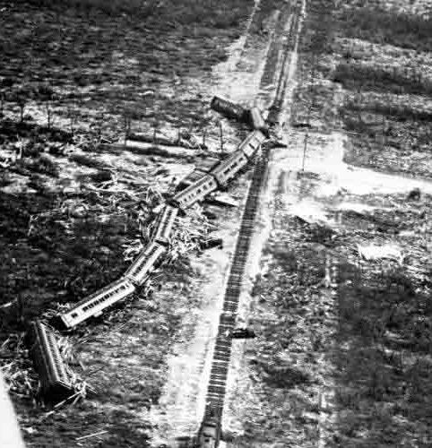 1935 Labor Day hurricane Remembering the Labor Day Hurricane of 1935 in the Florida Keys