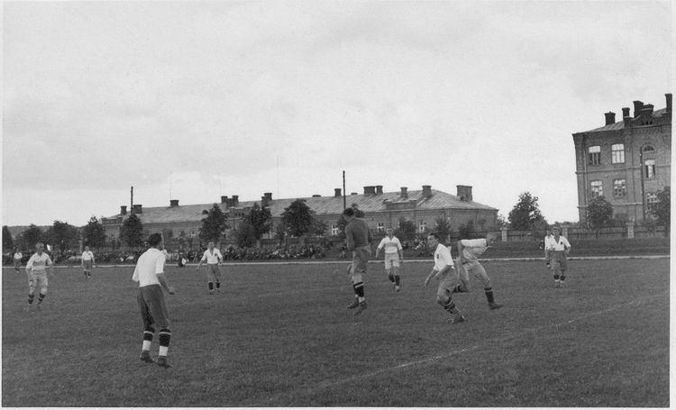 1935 LFF Lyga