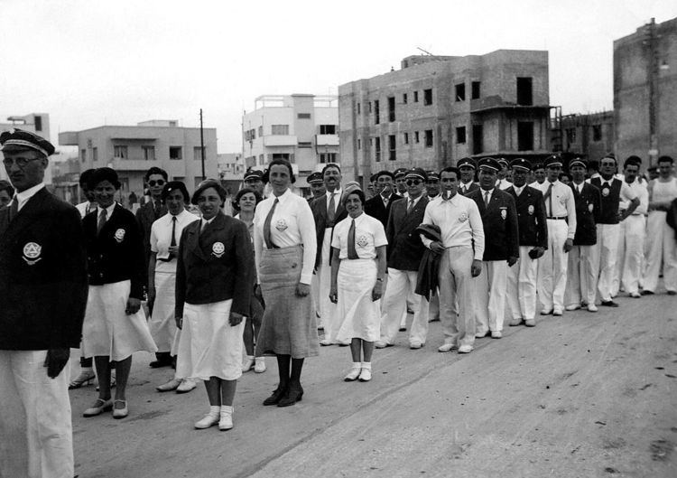1935 Maccabiah Games