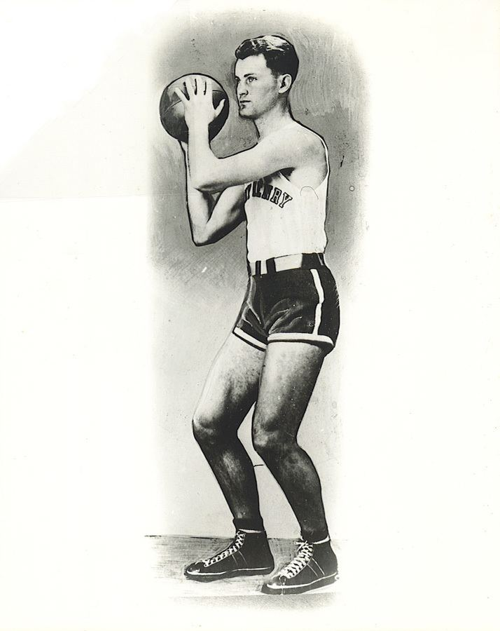 1935 NCAA Men's Basketball All-Americans