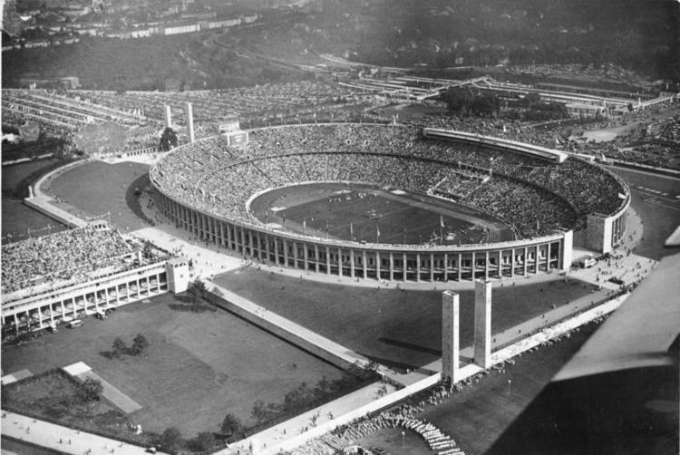 1936 in architecture
