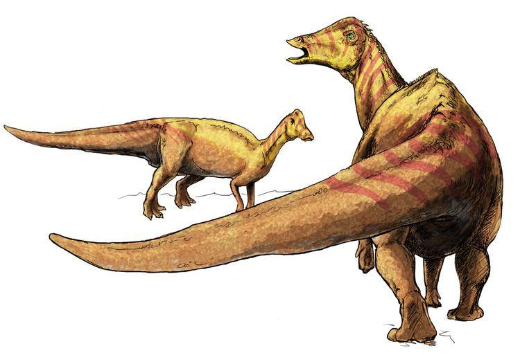 1936 in paleontology