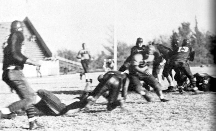 1936 Oklahoma A&M Cowboys football team