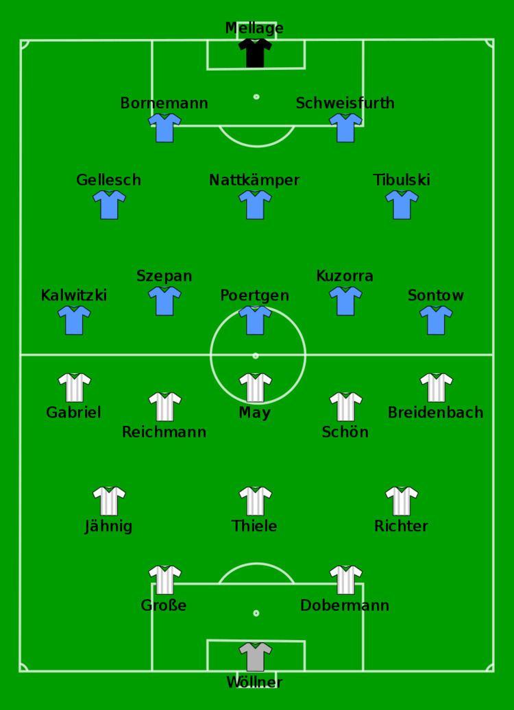 1936 Tschammerpokal Final