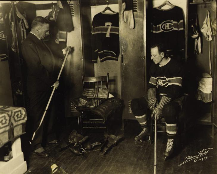 1936–37 Montreal Canadiens season