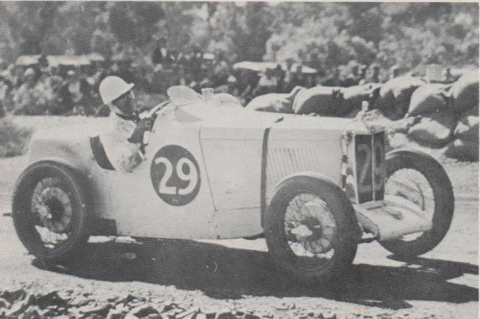 1937 Australian Grand Prix