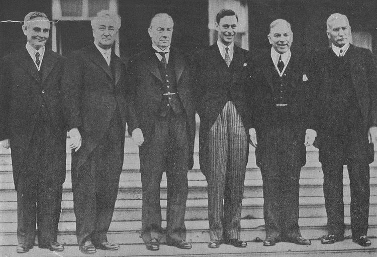 1937 Imperial Conference
