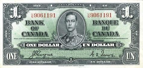 1937 Series (banknotes)