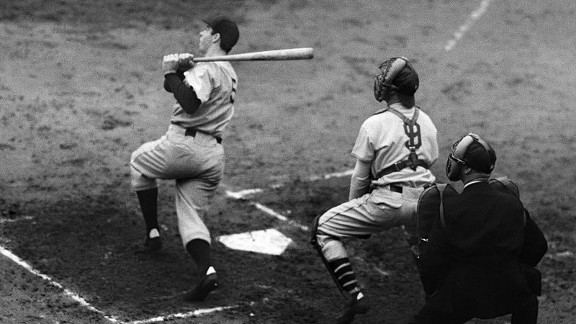 1937 World Series 1937 World Series The 101st Most Competitive World Series