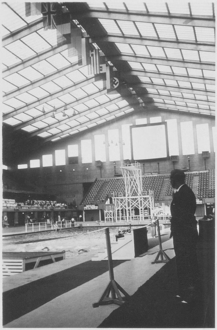 1938 European Aquatics Championships