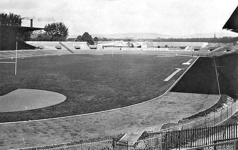 1938 European Athletics Championships