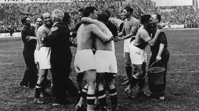 1938 FIFA World Cup 1938 FIFA World Cup France FIFAcom