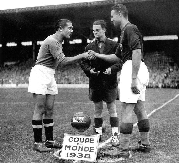 1938 FIFA World Cup 1938 FIFA World Cup