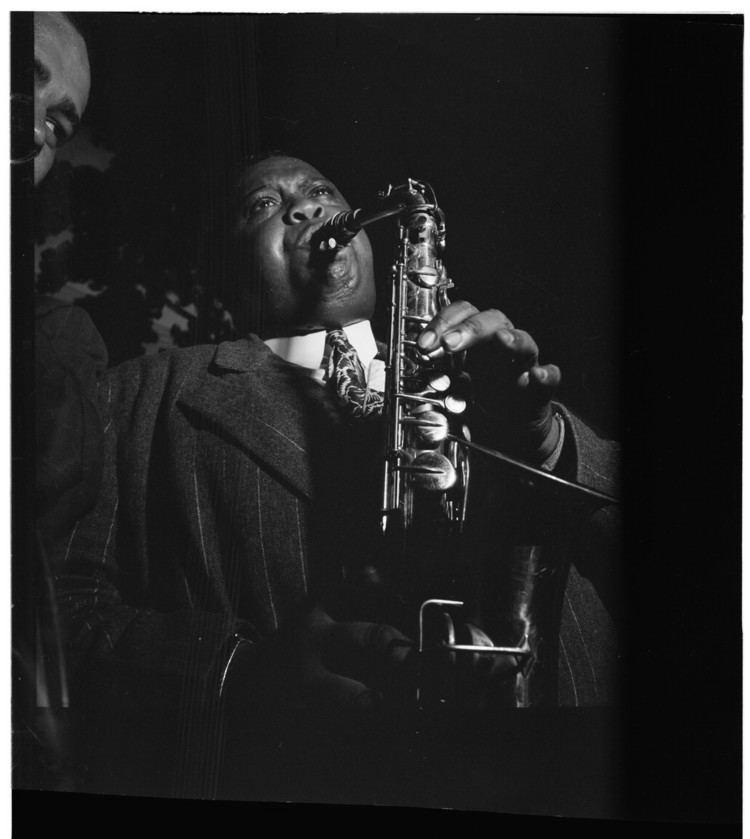 1938 in jazz