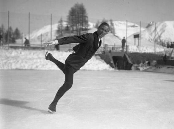1938 in Sweden