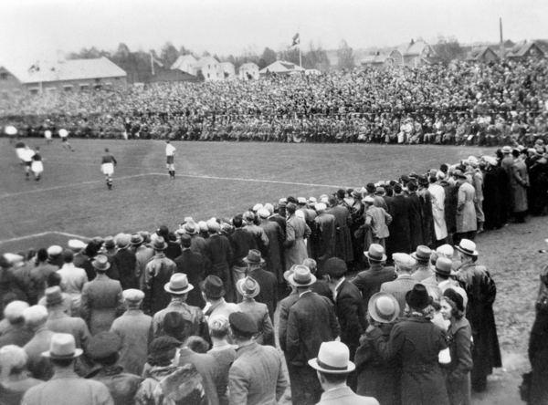 1938 Norwegian Football Cup Final