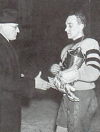 1938 Swedish Ice Hockey Championship