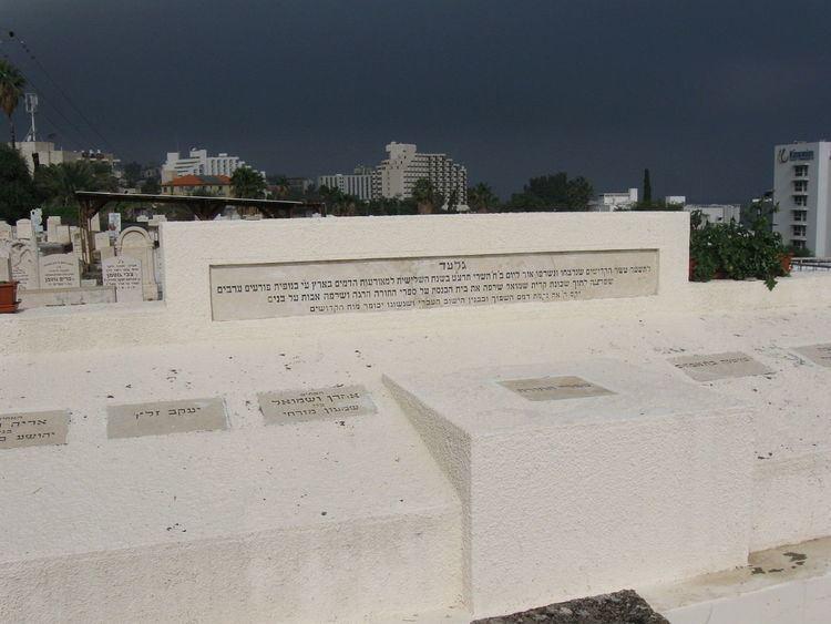 1938 Tiberias massacre