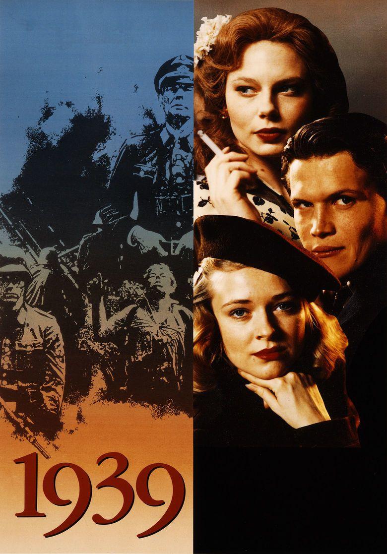 1939 (1989 film) movie poster