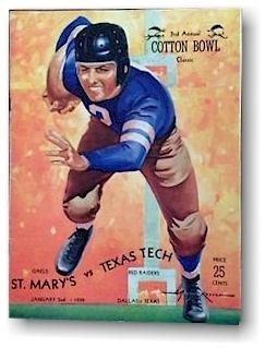 1939 Cotton Bowl Classic
