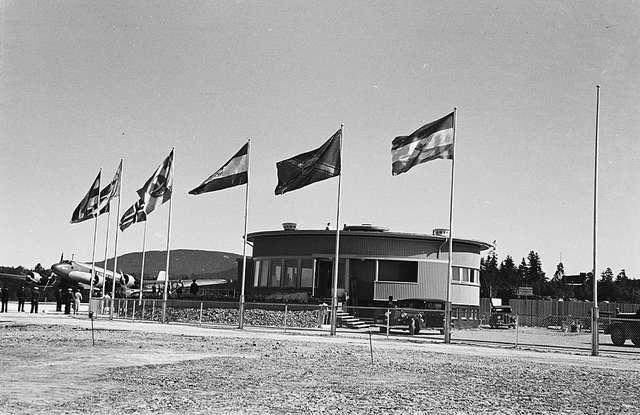 1939 in Norway