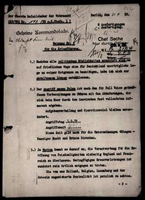 1939 in Poland