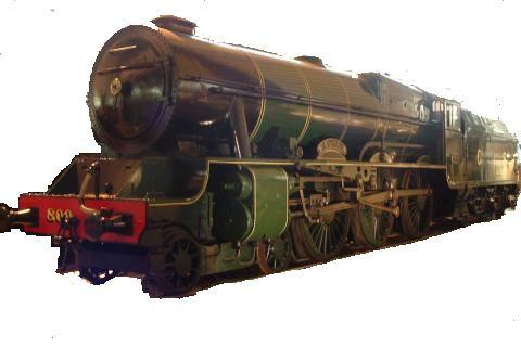 1939 in rail transport