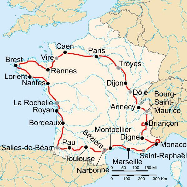 1939 Tour de France