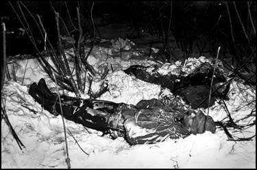 1940 Armistice Day Blizzard Death in the wind the Armistice Day Blizzard of 1940 SeanMungercom