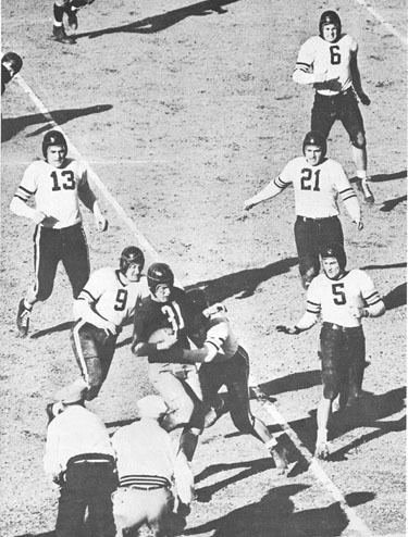 1940 NFL Championship Game 1940NFLChampionshipGame2jpg