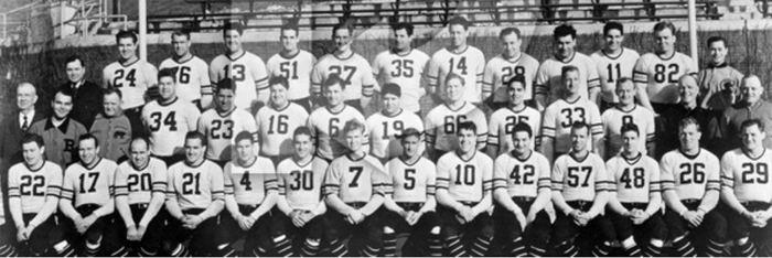 1940 NFL Championship Game 1940 NFL Championship Game