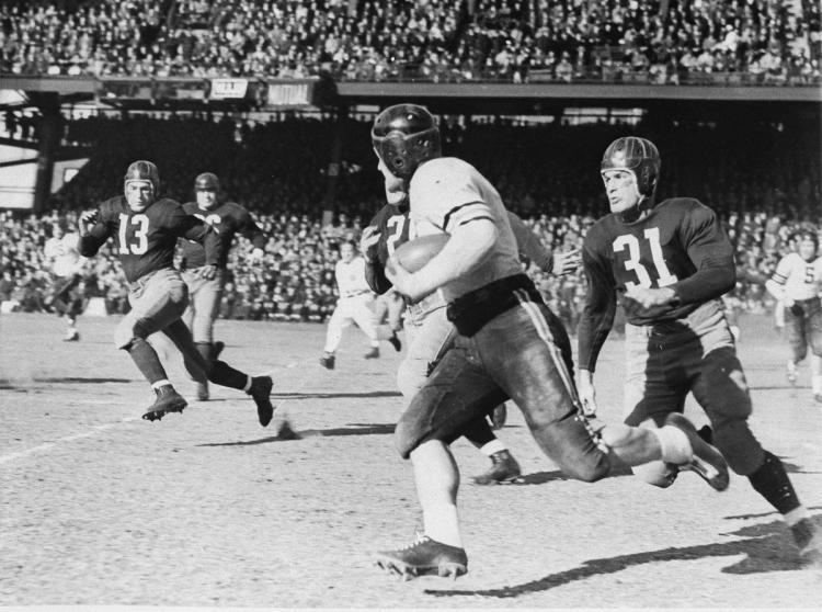 1940 NFL Championship Game assetsnydailynewscompolopolyfs1244067514479