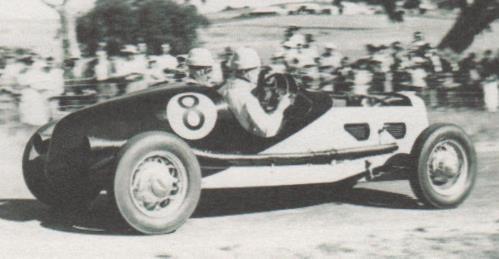 1940 South Australian Hundred