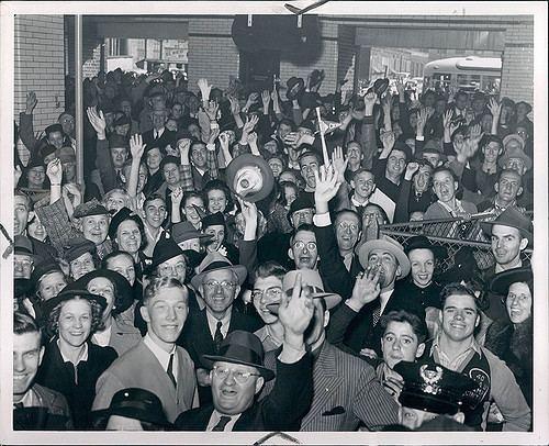 1940 World Series 1940 World Series 1940 World Series Doctor Gogol Flickr