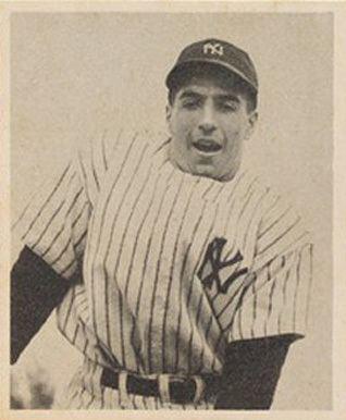 1940s Bowman
