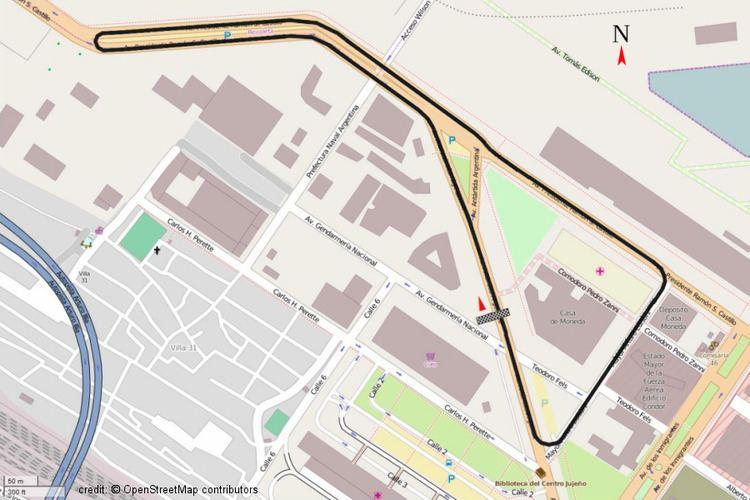 1941 Buenos Aires Grand Prix