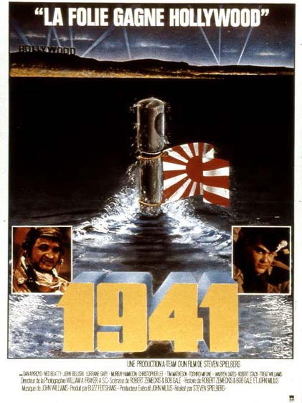 1941 (film) 1941 film 1979 AlloCin