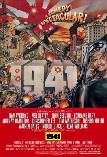 1941 (film) 1941 Film TV Tropes