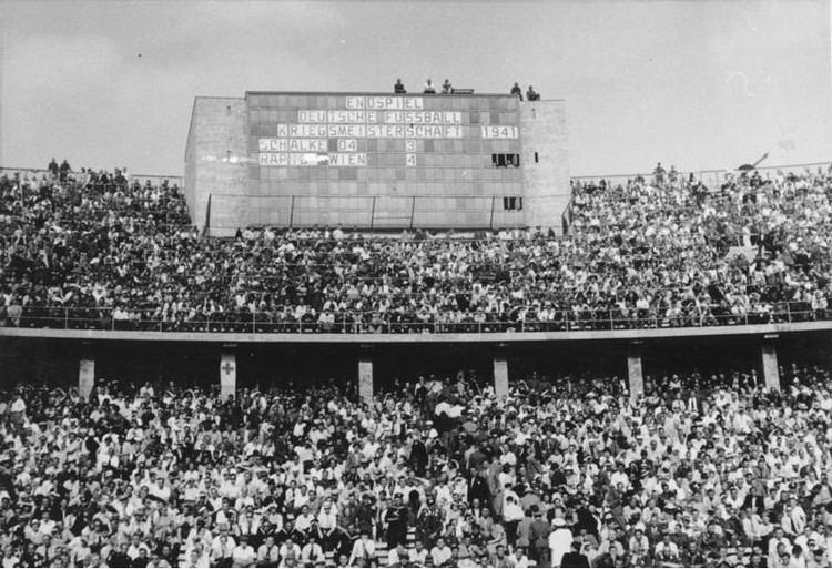 1941 German football championship
