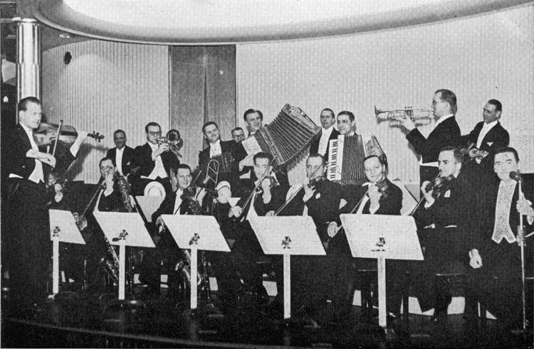1941 in jazz